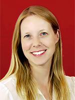 Genevieve Fridlund Dunton, PhD, MPH USC REACH Lab Director and Associate Professor of Preventative Medicine and Psychology